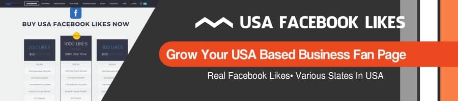 Get USA Facebook Likes