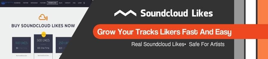 Get SoundCloud likes
