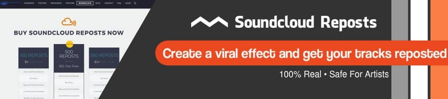 Get Soundcloud Reposts
