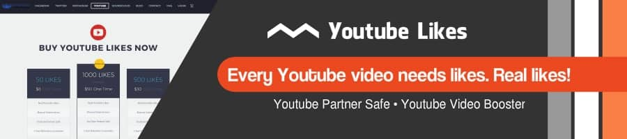 Get YouTube Likes